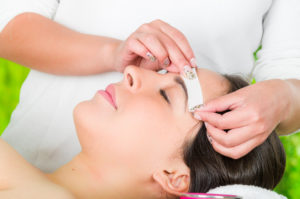 eyebrow waxing fort myers
